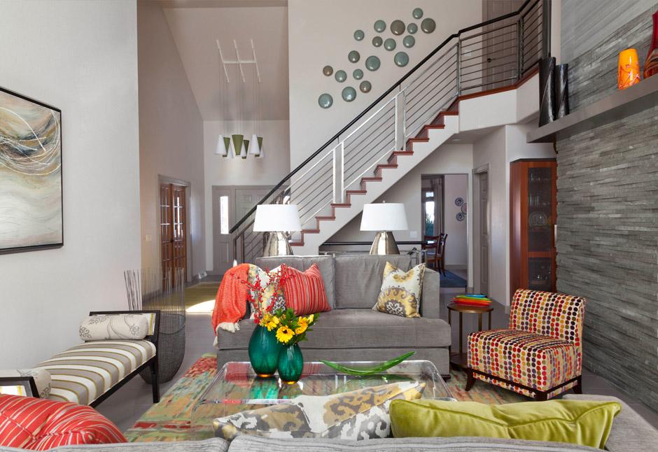 2 - 2 Living Room