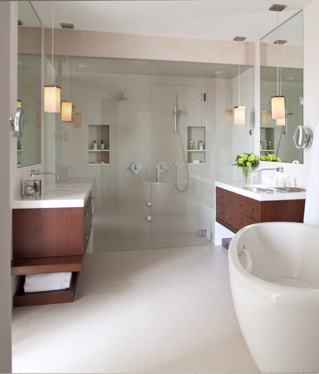 5 - 9 Bath