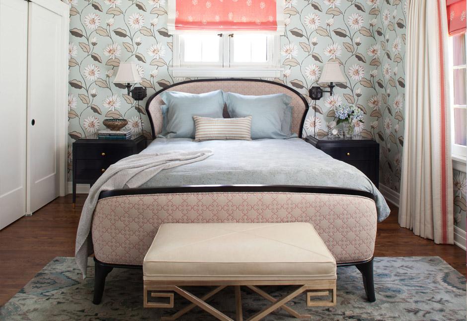 6 - 7 Master Bedroom